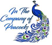 inthecompanyofpeacocks.com
